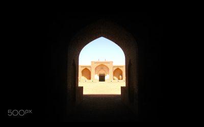 Qanats of Gonabad