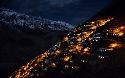 The Cultural Landscape of Uramanat
