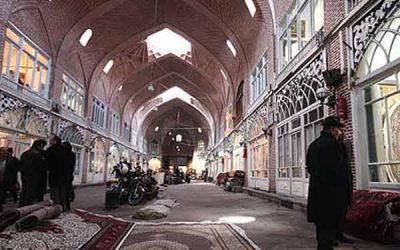 Iran Customize Tour