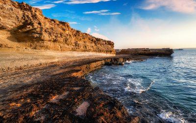 Qeshm Island