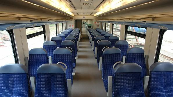 Iran Train Tickets and Pardis Train in Iran