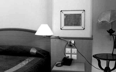 Eram Hotel, Shiraz