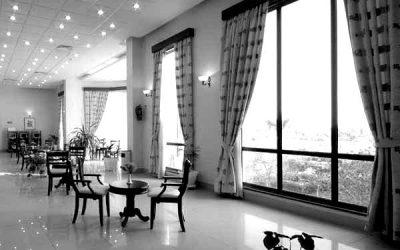 Grand Hotel, Kish