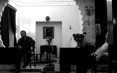 New Naderi Hotel, Tehran