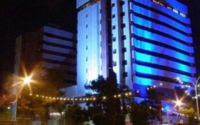 Pars Hotel, Shiraz