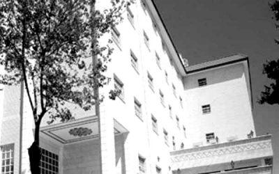 Parseh Hotel, Shiraz