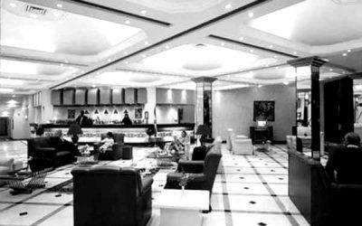 Parsian Azadi Hotel, Kerman